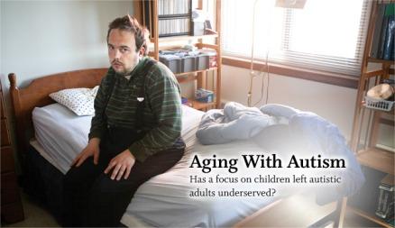 aging autism